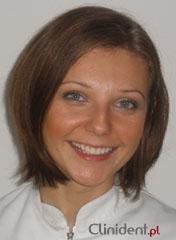 Ortodoncista Marlena Kosior