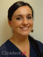 Periodontólogo Magdalena Mendak