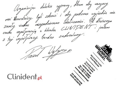 Opiniones de los Pacientes sobre la clínica dental CLINIDENT